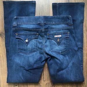 Hudson Jeans Signature Bootcut 29x32